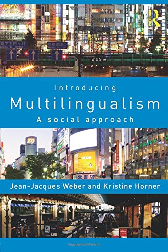 9780415609975: Introducing Multilingualism: A Social Approach