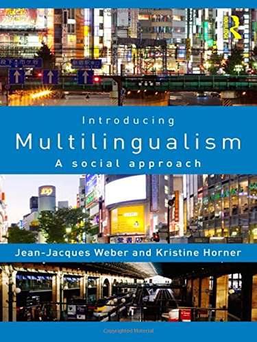 9780415609982: Introducing Multilingualism: A Social Approach