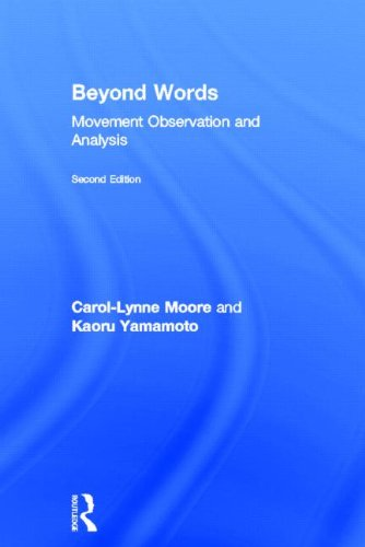 9780415610018: Beyond Words: Movement Observation and Analysis
