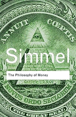 9780415610117: The Philosophy of Money (Routledge Classics) (Volume 14)