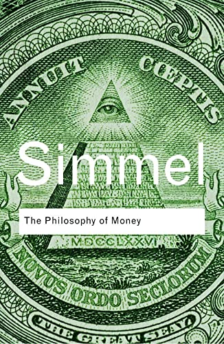 9780415610117: Society and Culture Bundle RC: The Philosophy of Money
