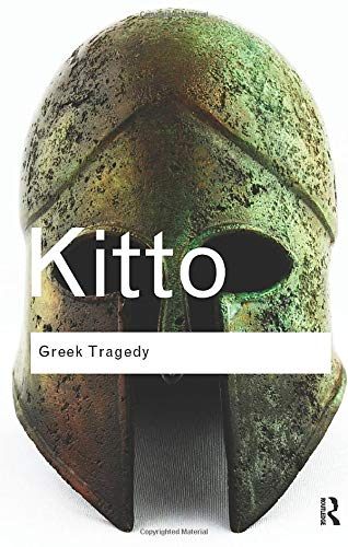9780415610193: Greek Tragedy (Routledge Classics) (Volume 7)