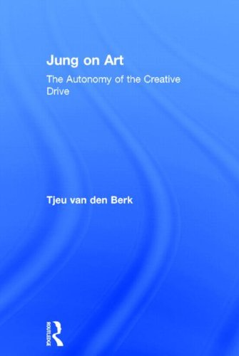 9780415610278: Jung on Art: The Autonomy of the Creative Drive