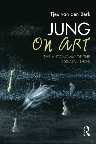 9780415610285: Jung on Art: The Autonomy of the Creative Drive