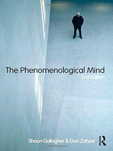 9780415610360: The Phenomenological Mind