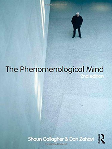 9780415610360: The Phenomenological Mind