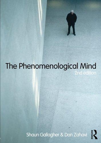 9780415610377: The Phenomenological Mind