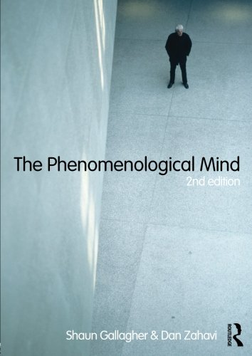 9780415610377: The Phenomenological Mind