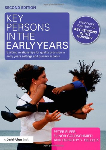 Key Persons in the Early Years: Building: Dorothy Y. Selleck;