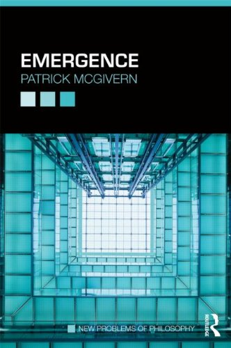 9780415610810: Emergence (New Problems of Philosophy)