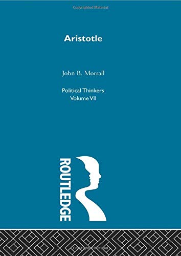9780415611534: Aristotle (Political Thinkers)