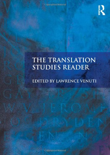 9780415613477: The Translation Studies Reader