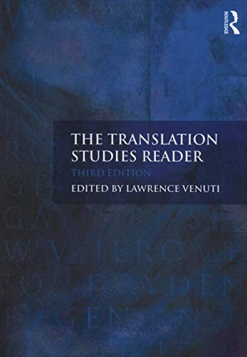 9780415613484: The Translation Studies Reader