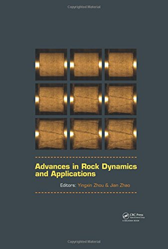 9780415613514: Advances in Rock Dynamics and Applications