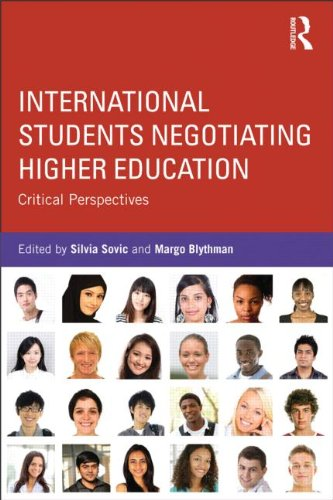 9780415614702: International Students Negotiating Higher Education: Critical perspectives