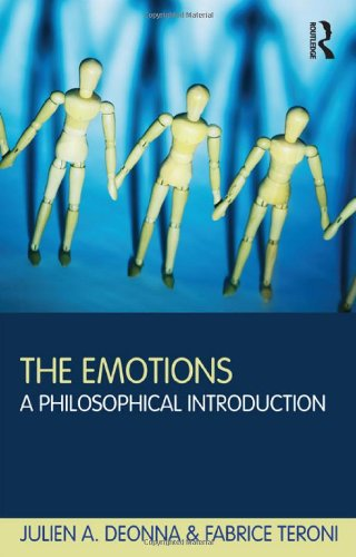 9780415614924: The Emotions: A Philosophical Introduction