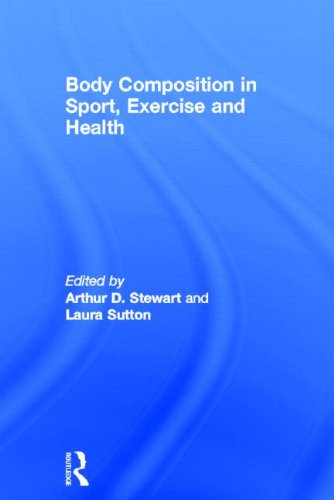 9780415614979: Body Composition in Sport, Exercise and Health