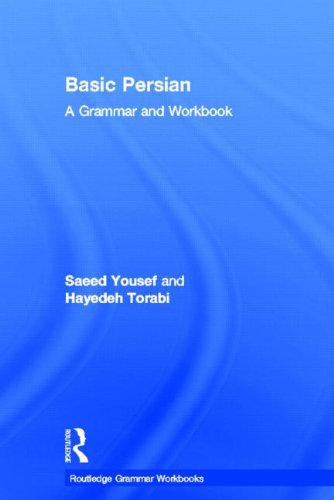 9780415616515: Basic Persian: A Grammar and Workbook (Grammar Workbooks)