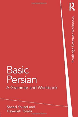 9780415616522: Basic Persian: A Grammar and Workbook (Grammar Workbooks)