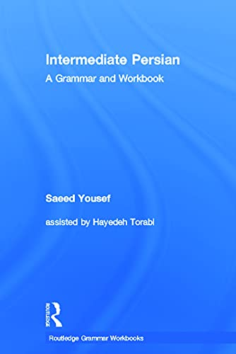 9780415616539: Intermediate Persian: A Grammar and Workbook (Grammar Workbooks)
