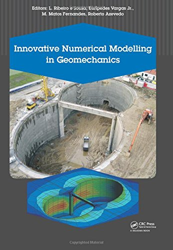 9780415616614: Innovative Numerical Modelling in Geomechanics