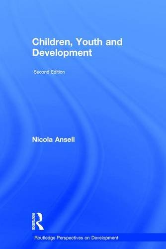 9780415617192: Children, Youth and Development (Routledge Perspectives on Development) (Volume 9)
