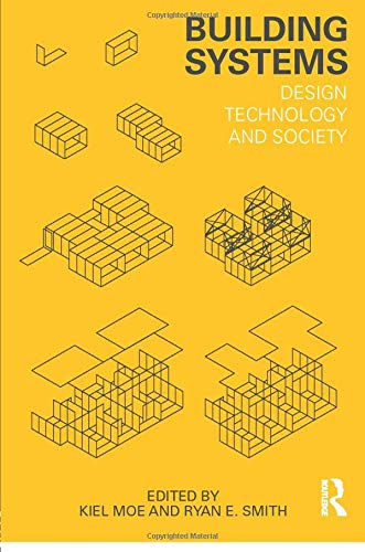 9780415617949: Building Systems: Design Technology and Society