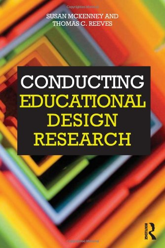 9780415618038: Conducting Educational Design Research