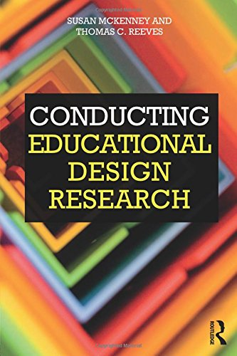9780415618045: Conducting Educational Design Research