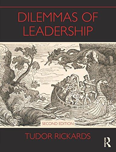 9780415618540: Dilemmas of Leadership