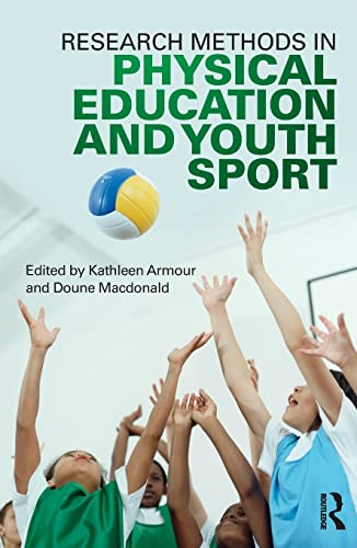 9780415618854: Research Methods in Physical Education and Youth Sport