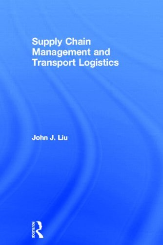 9780415618953: Supply Chain Management and Transport Logistics (Routledge Advanced Texts in Economics and Finance)