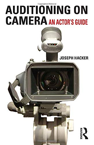 9780415619011: Auditioning On Camera: An Actor's Guide