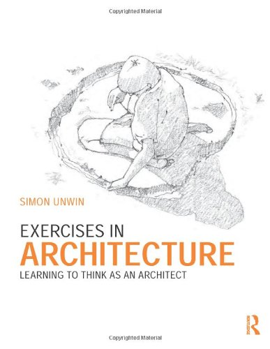 9780415619097: Exercises in Architecture: Learning to Think as an Architect
