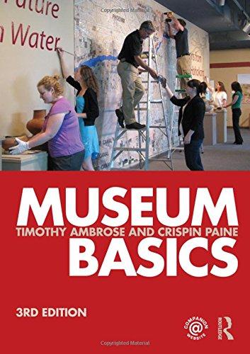 9780415619332: Museum Basics