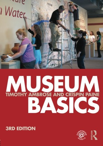 9780415619349: Museum Basics