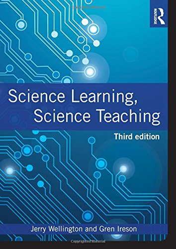 9780415619714: Science Learning, Science Teaching