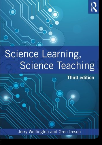 9780415619721: Science Learning, Science Teaching