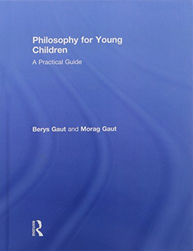 9780415619738: Philosophy for Young Children: A Practical Guide