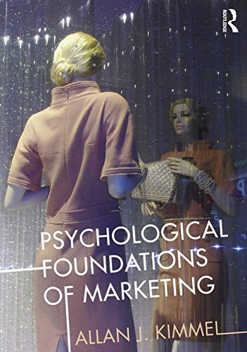 9780415620017: Psychological Foundations of Marketing