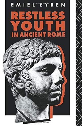 9780415620031: Restless Youth in Ancient Rome
