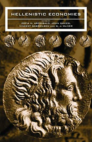 9780415620222: Hellenistic Economies