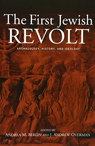 9780415620246: The First Jewish Revolt: Archaeology, History and Ideology