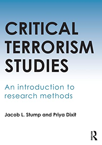 9780415620475: Critical Terrorism Studies: An Introduction to Research Methods