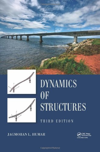 Dynamics of Structure 3/E