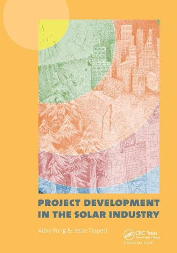 9780415621083: Project Development in the Solar Industry