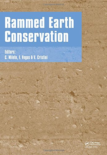 9780415621250: Rammed Earth Conservation