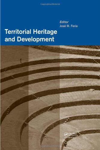 9780415621458: Territorial Heritage and Development
