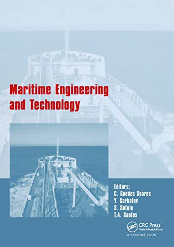 9780415621465: Maritime Engineering and Technology