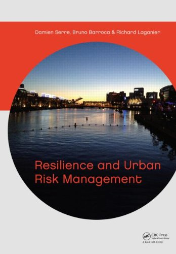 9780415621472: Resilience and Urban Risk Management
